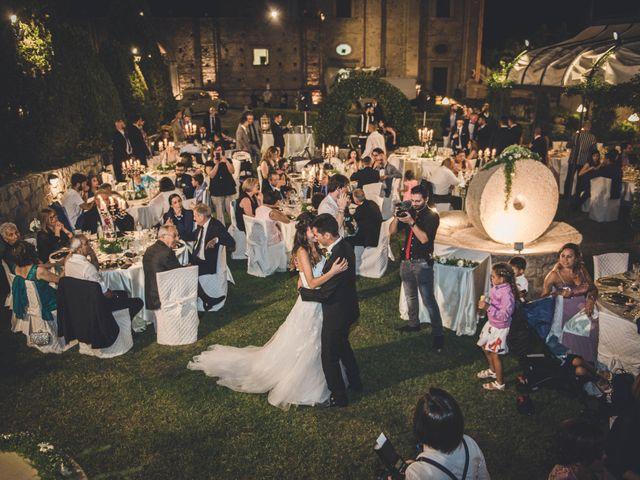 Il matrimonio di Valerio e Annamaria a Roccella Ionica, Reggio Calabria 20