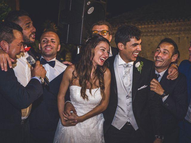Il matrimonio di Valerio e Annamaria a Roccella Ionica, Reggio Calabria 23