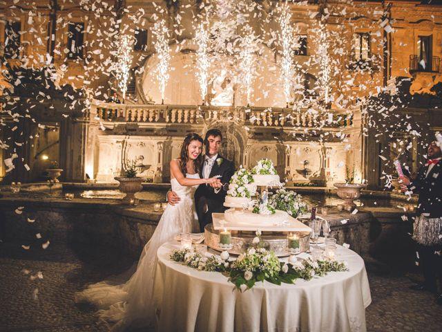 Il matrimonio di Valerio e Annamaria a Roccella Ionica, Reggio Calabria 25