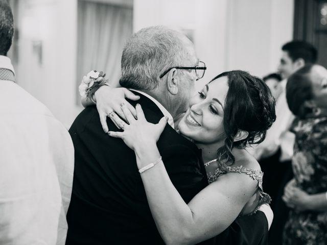 Il matrimonio di Fabio e Silvia a Grottaferrata, Roma 3