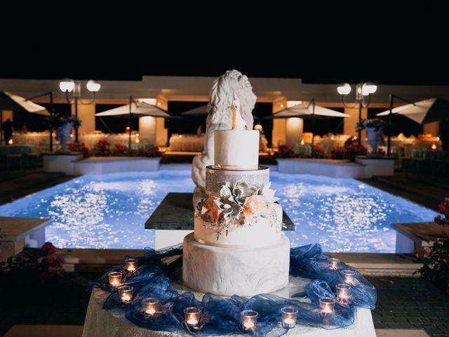 Il matrimonio di Fabio e Silvia a Grottaferrata, Roma 4