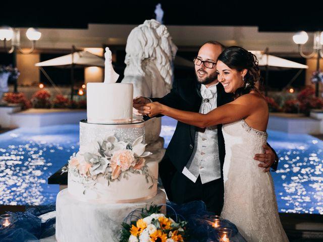 Il matrimonio di Fabio e Silvia a Grottaferrata, Roma 5