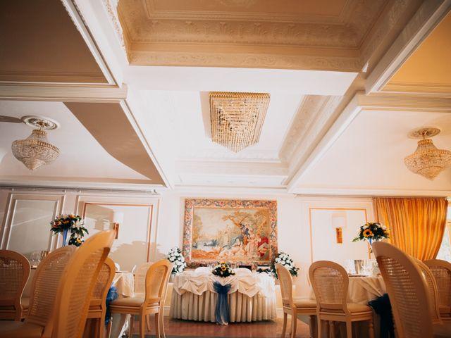 Il matrimonio di Fabio e Silvia a Grottaferrata, Roma 30