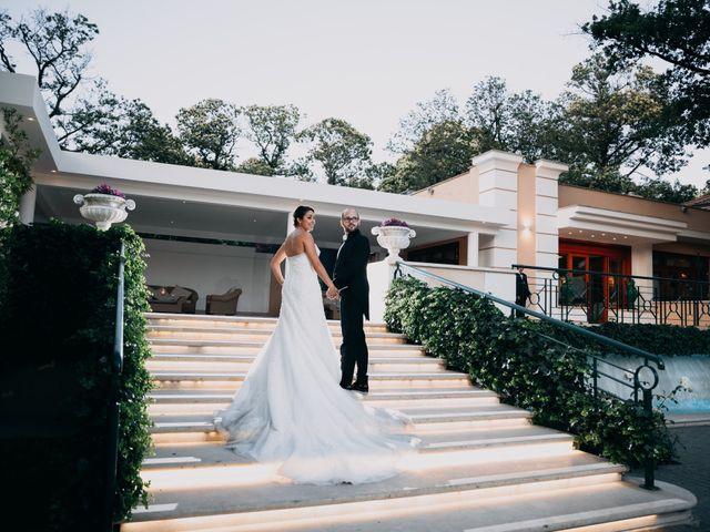 Il matrimonio di Fabio e Silvia a Grottaferrata, Roma 37