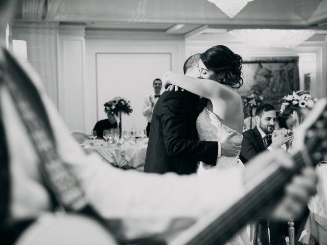 Il matrimonio di Fabio e Silvia a Grottaferrata, Roma 39