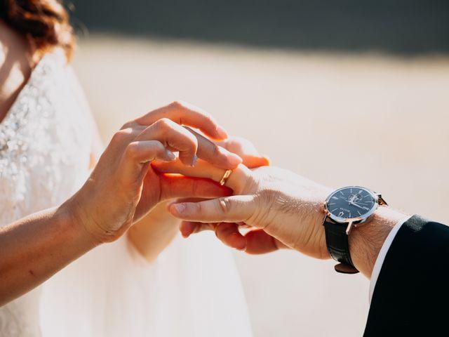 Il matrimonio di Fabio e Silvia a Grottaferrata, Roma 53