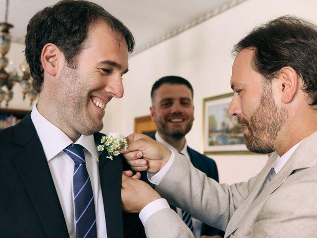 Il matrimonio di Alberto e Nadia a Alcamo, Trapani 7