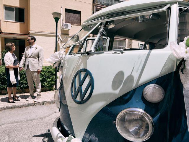 Il matrimonio di Alberto e Nadia a Alcamo, Trapani 11
