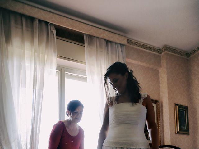 Il matrimonio di Alberto e Nadia a Alcamo, Trapani 15