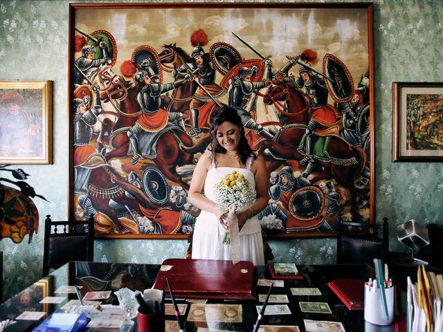 Il matrimonio di Alberto e Nadia a Alcamo, Trapani 16