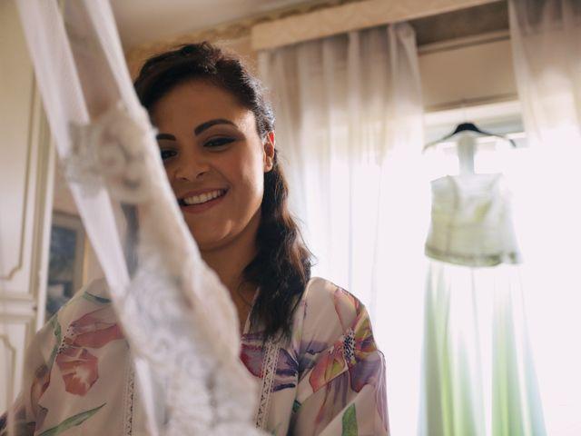 Il matrimonio di Alberto e Nadia a Alcamo, Trapani 18