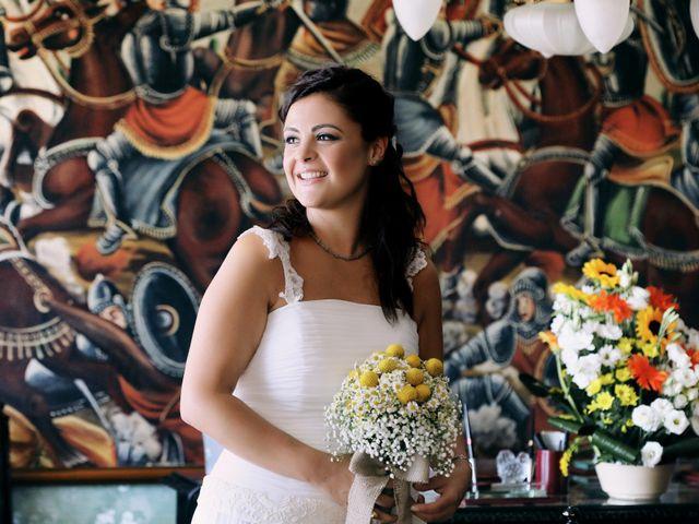Il matrimonio di Alberto e Nadia a Alcamo, Trapani 23