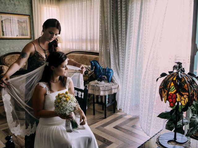 Il matrimonio di Alberto e Nadia a Alcamo, Trapani 26