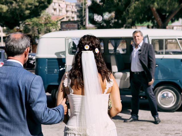 Il matrimonio di Alberto e Nadia a Alcamo, Trapani 27