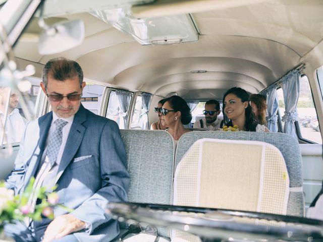 Il matrimonio di Alberto e Nadia a Alcamo, Trapani 29