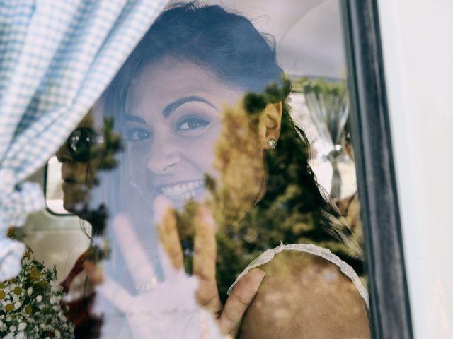 Il matrimonio di Alberto e Nadia a Alcamo, Trapani 30