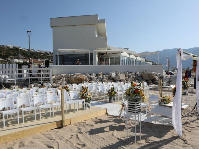 Il matrimonio di Alberto e Nadia a Alcamo, Trapani 35