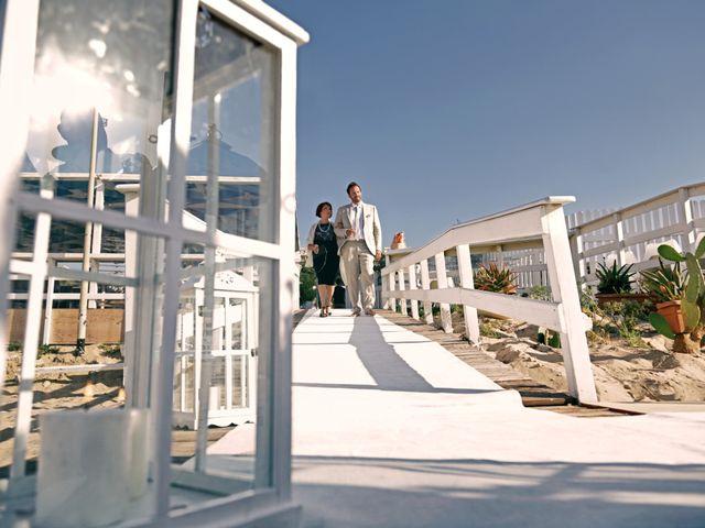 Il matrimonio di Alberto e Nadia a Alcamo, Trapani 40