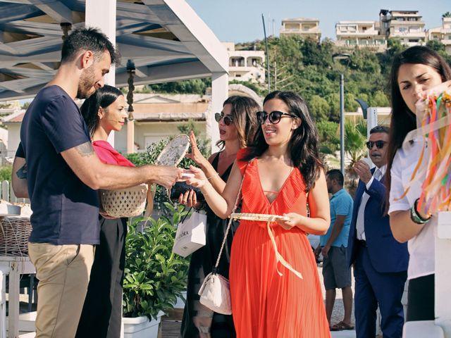 Il matrimonio di Alberto e Nadia a Alcamo, Trapani 41
