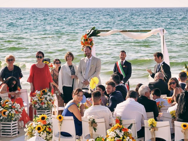 Il matrimonio di Alberto e Nadia a Alcamo, Trapani 42