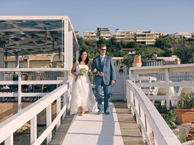 Il matrimonio di Alberto e Nadia a Alcamo, Trapani 43