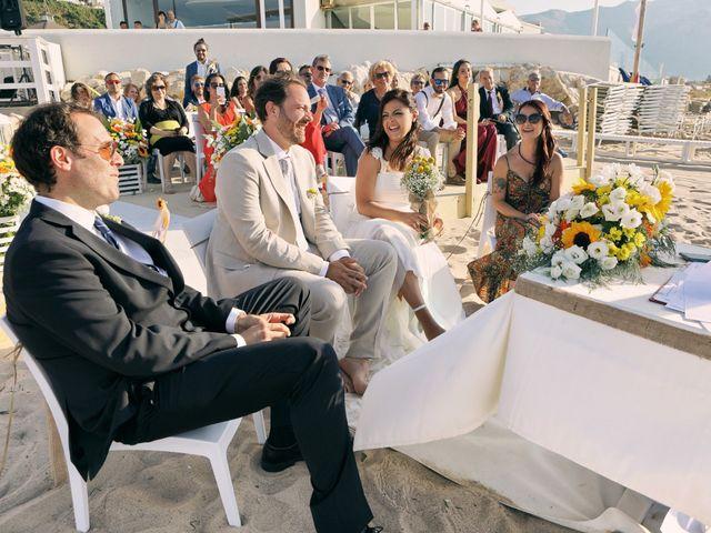 Il matrimonio di Alberto e Nadia a Alcamo, Trapani 45
