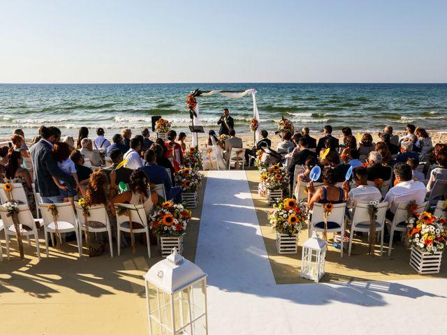 Il matrimonio di Alberto e Nadia a Alcamo, Trapani 46