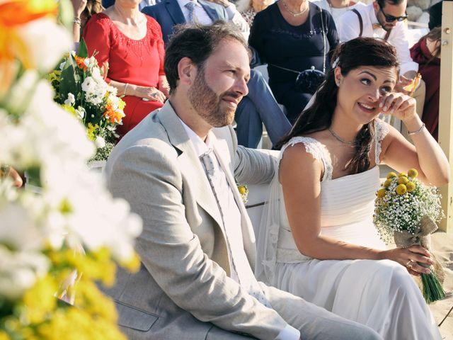 Il matrimonio di Alberto e Nadia a Alcamo, Trapani 47