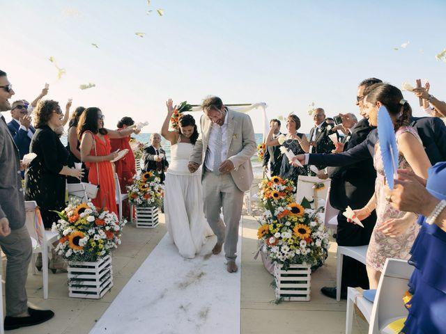 Il matrimonio di Alberto e Nadia a Alcamo, Trapani 49