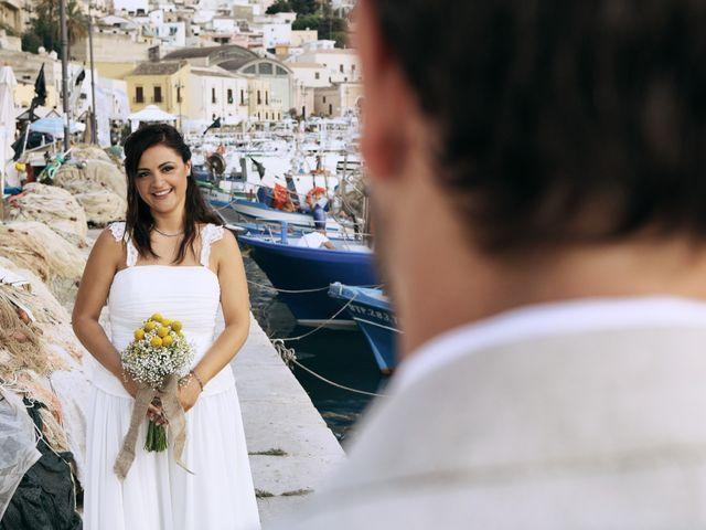 Il matrimonio di Alberto e Nadia a Alcamo, Trapani 50