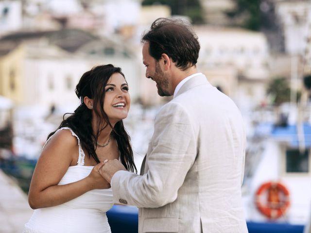 Il matrimonio di Alberto e Nadia a Alcamo, Trapani 51