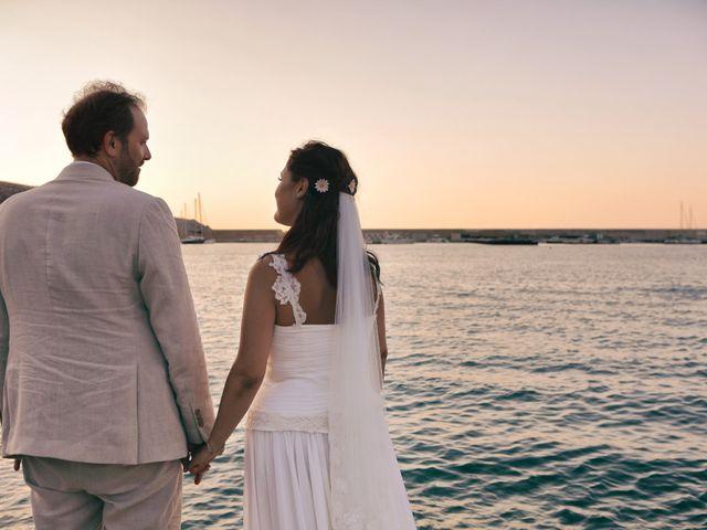 Il matrimonio di Alberto e Nadia a Alcamo, Trapani 55