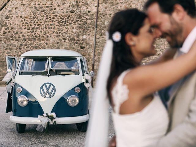 Il matrimonio di Alberto e Nadia a Alcamo, Trapani 56