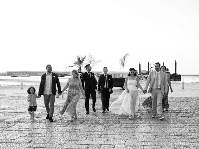 Il matrimonio di Alberto e Nadia a Alcamo, Trapani 57
