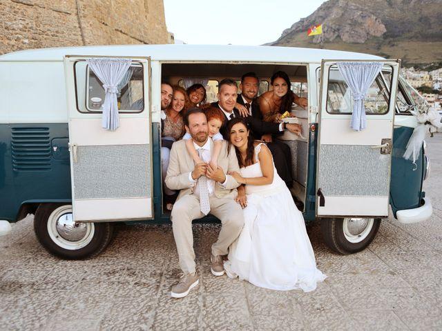 Il matrimonio di Alberto e Nadia a Alcamo, Trapani 59