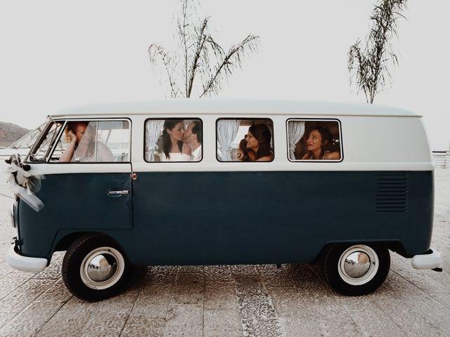 Il matrimonio di Alberto e Nadia a Alcamo, Trapani 60