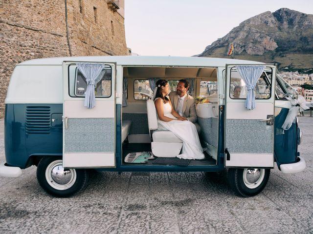 Il matrimonio di Alberto e Nadia a Alcamo, Trapani 61
