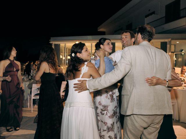Il matrimonio di Alberto e Nadia a Alcamo, Trapani 69