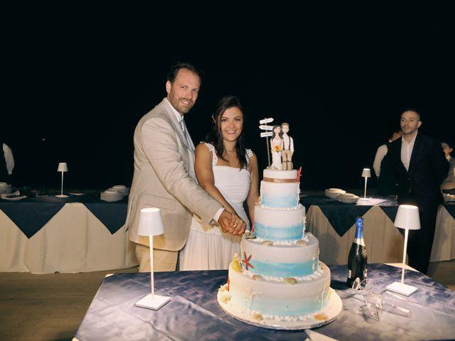 Il matrimonio di Alberto e Nadia a Alcamo, Trapani 71