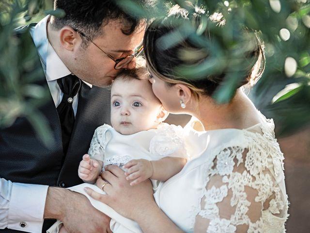 Il matrimonio di Pasquale e Maria Giovanna a Carovigno, Brindisi 2