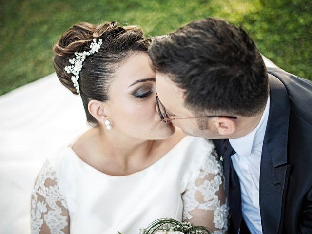 Il matrimonio di Pasquale e Maria Giovanna a Carovigno, Brindisi 11