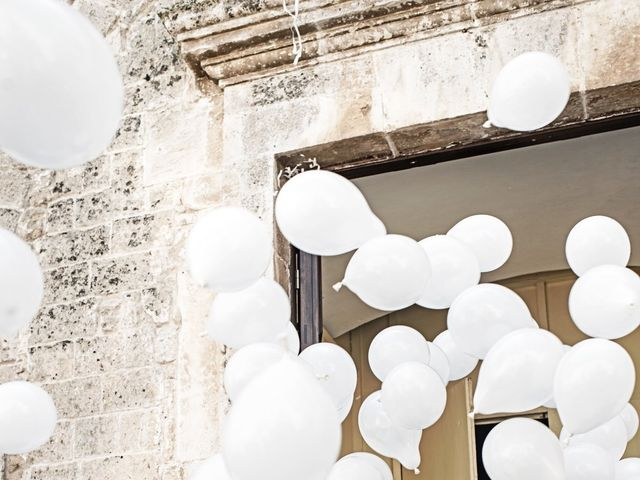 Il matrimonio di Pasquale e Maria Giovanna a Carovigno, Brindisi 15