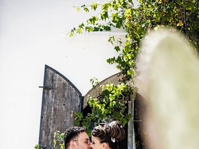 Il matrimonio di Pasquale e Maria Giovanna a Carovigno, Brindisi 17