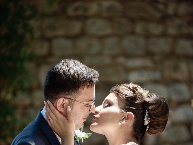 Il matrimonio di Pasquale e Maria Giovanna a Carovigno, Brindisi 20