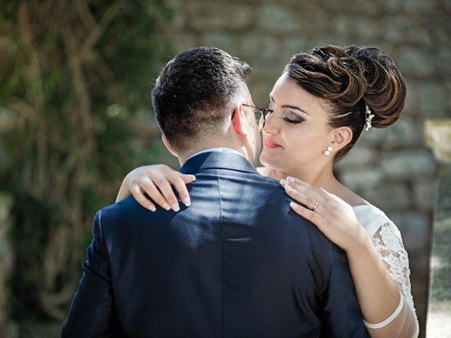 Il matrimonio di Pasquale e Maria Giovanna a Carovigno, Brindisi 21