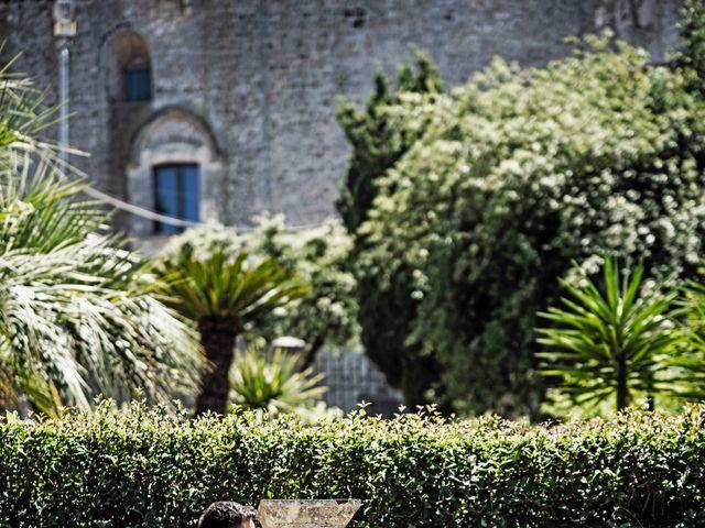 Il matrimonio di Pasquale e Maria Giovanna a Carovigno, Brindisi 22