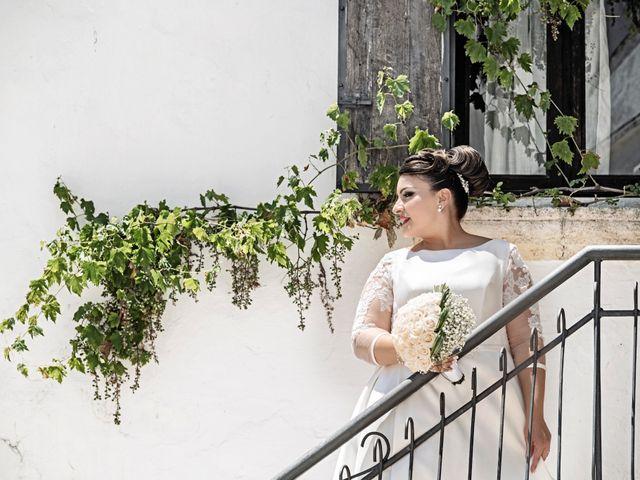 Il matrimonio di Pasquale e Maria Giovanna a Carovigno, Brindisi 30