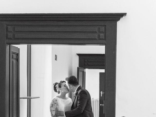 Il matrimonio di Pasquale e Maria Giovanna a Carovigno, Brindisi 33