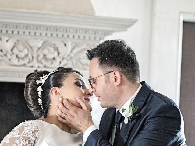 Il matrimonio di Pasquale e Maria Giovanna a Carovigno, Brindisi 35