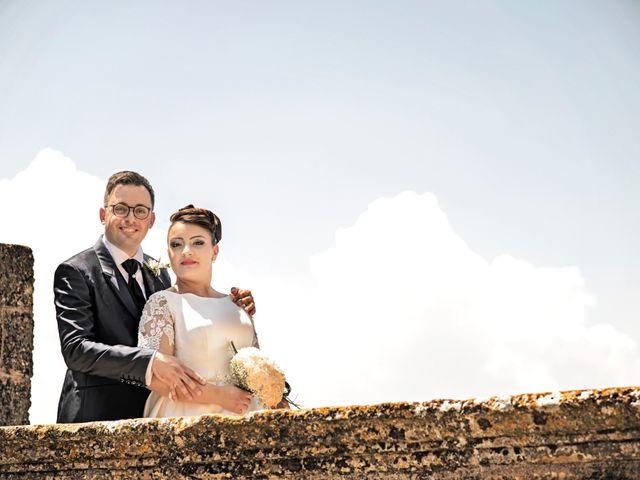 Il matrimonio di Pasquale e Maria Giovanna a Carovigno, Brindisi 36